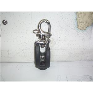 Boaters' Resale Shop of TX 2012 1127.05 MERRIMAN #3 SNATCH BLOCK