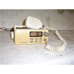 Boaters' Resale Shop of TX 2008 4444.01 STANDARD HORIZON GX-1250S VHF RADIO ONLY
