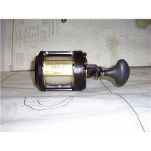 Boaters' Resale Shop of TX 2012 2757.05 SHIMANO TLD-2 SPEED-30A FISHING REEL