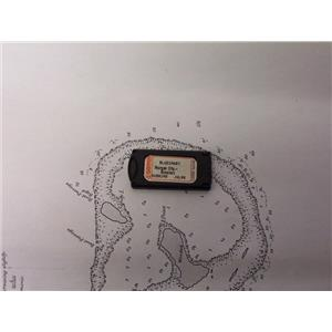 Boaters' Resale Shop of TX 2010 2554.05 GARMIN MUS014R BLUECHART PLOTTER CARD