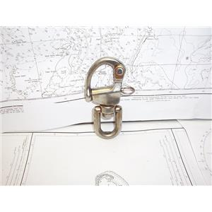 Boaters' Resale Shop of TX 2011 0454.01 SNAP SHACKLE 3/8