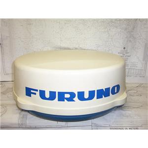 """Boaters' Resale Shop of TX 2101 0424.15 FURUNO RSB-0071 4KW 24"""" RADAR DOME ONLY"""