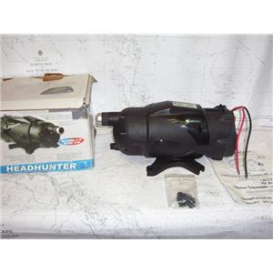 Boaters' Resale Shop of TX 2012 2771.21 CALIBER XRS-124 SALTWATER WATER PUMP