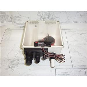 Boaters' Resale Shop of TX 2012 2771.12 JOHNSON PUMP 1000 GPH SHOWER SUMP BOX