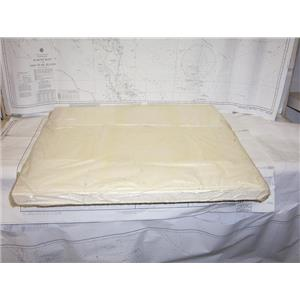 "Boaters' Resale Shop of TX 2012 2751.07 FIBERGLASS HATCH COVER 24.75"" x 26.75"""