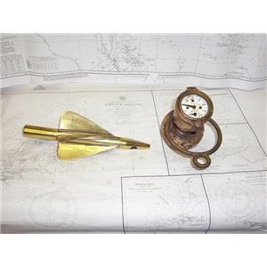 Boaters' Resale Shop of TX 2010 4471.02 WALKER'S EXCELSIOR IV LOG WITH SPINNER