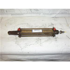 Boaters' Resale Shop of TX 2101 2721.22 TELEFLEX CAPILANO HYDRAULIC STEERING