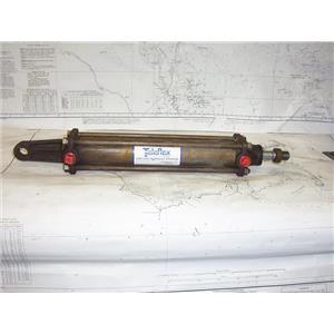 Boaters' Resale Shop of TX 2101 2721.27 TELEFLEX CAPILANO HYDRAULIC STEERING
