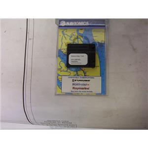 Boaters' Resale Shop of TX 2101 2741.01 NAVIONICS US674XL BOSTON/NEW YORK CHART