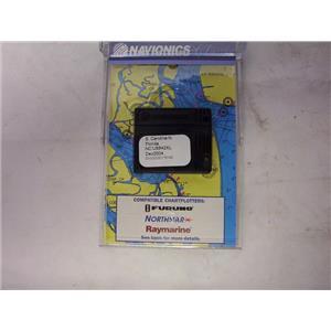 Boaters' Resale Shop of TX 2101 2741.02 NAVIONICS NC/US642XL N. FLORIDA CHART