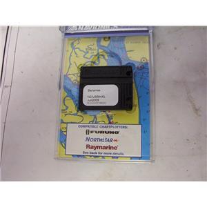 Boaters' Resale Shop of TX 2101 2741.07 NAVIONICS CLASSIC US694XL BAHAMAS CHART