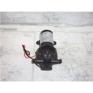 Boaters' Resale Shop of TX 2101 4142.14 SHURFLO 4901-4212 WATER PRESSURE PUMP