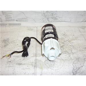 Boaters' Resale Shop of TX 2101 2957.02 LITTLE GIANT 3-MD-SC 230 VOLT AC PUMP