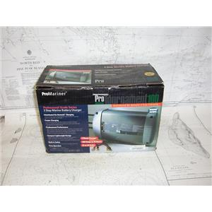Boaters' Resale Shop of TX 2101 2951.11 PROMARINER 10 AMP MARINE BATTERY CHARGER