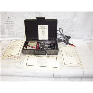 Boaters' Resale Shop Of TX 2101 2951.17 MERCURY 2 CYCLE FUEL INJECTION TESTER