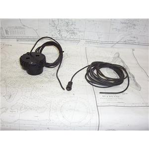 Boaters' Resale Shop of TX 2102 0142.12 AIRMAR P79 TRANSDUCER WITH CUT CABLE