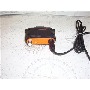 Boaters' Resale Shop of TX 2102 0147.17 EM-TRAK S100 AIS & VHF ANTENNA SPLITTER