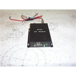 Boaters' Resale Shop of TX 2102 0141.01 SMART RADIO SR162 AIS RECEIVER MODULE