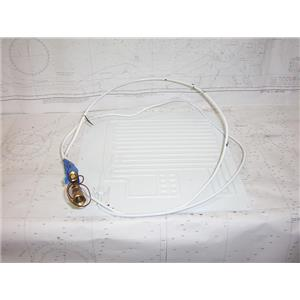 """Boaters' Resale Shop of TX 2012 2227.07 ISOTHERM FLAT EVAPORATOR ASSEMBLY 14x15"""""""