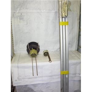 Boaters' Resale Shop of TX 2102 1271.04 PROFURL NC42 RF WITH 39 FT OF EXTRUSIONS