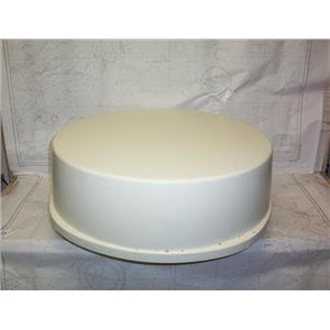 """Boaters' Resale Shop of TX 2102 5101.05 KODEN RB715A 4KW 24"""" RADAR DOME ONLY"""
