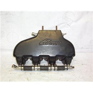 Boaters' Resale Shop of TX 2102 4155.04 MERCRUISER BIG BLOCK V8 EXHAUST MANIFOLD