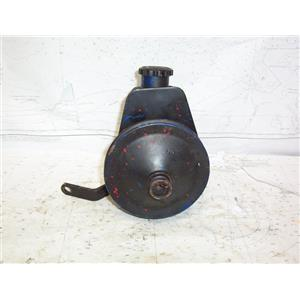 Boaters' Resale Shop of TX 2102 4155.32 SAGINAW POWER STEERING PUMP ASSEMBLY