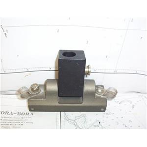 """Boaters' Resale Shop of TX 1503 4057.34 SCHAEFER SPINNAKER POLE CAR FOR 1"""" TRACK"""