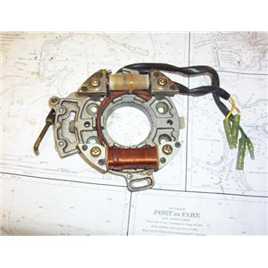 Boaters' Resale Shop of TX 2101 2745.27 NISSAN/TOHATSU NS9.8B TWO COIL STATOR