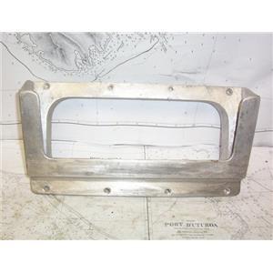 Boaters Resale Shop of TX 1901 4224.21 HERRESHOFF PORT LIGHT FRAME - NO GLASS