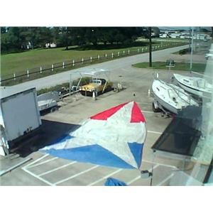 Spinnaker w 30-6 Luff from Boaters' Resale Shop of TX 2010 2147.92