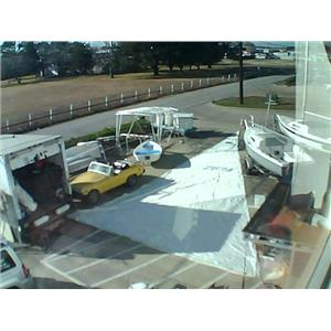 RF Jib w Luff 53-6 from Boaters' Resale Shop of TX 2012 2247.92