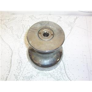 Boaters' Resale Shop of TX 2103 1745.01 KNOWSLEY 2 SPEED WINCH W/ SMALLER SOCKET