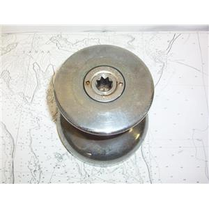 Boaters' Resale Shop of TX 2103 1745.02 KNOWSLEY 2 SPEED WINCH W/ SMALLER SOCKET