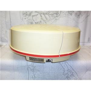 Boaters' Resale Shop of TX 2103 1745.22 RAYTHEON R20X RADOME WITH CRACKED TOP