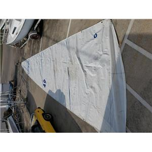 Mainsail w 32-6 Luff from Boaters' Resale Shop of TX 2102 2125.99