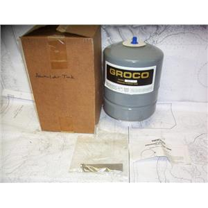 Boaters' Resale Shop of TX 2103 2445.04 GROCO PST-1 PRESSURE STORAGE TANK