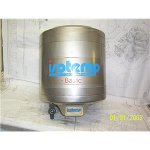 Boaters' Resale Shop of TX 2102 4177.34 ISOTEMP 24HXCV 6.4G MARINE WATER HEATER