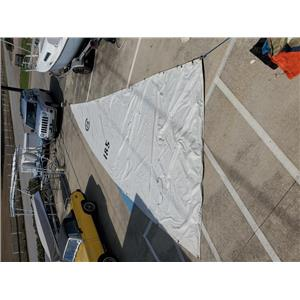Cal 28 Mainsail w 26-9 Luff from Boaters' Resale Shop of TX 2101 2742.91