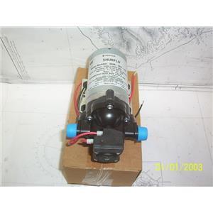 Boaters' Resale Shop of TX 2103 2654.07 SHURFLO 2088-554-144 WATER PUMP 12V