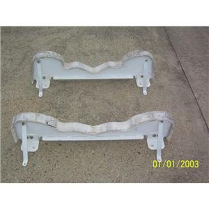 """Boaters' Resale Shop of TX 2103 2174.15 DINGHY 36 """" CHOCK SET"""