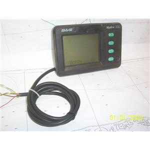 Boaters' Resale Shop of TX 2102 4177.57 B&G HYDRA 330 AUTOPILOT DISPLAY ONLY