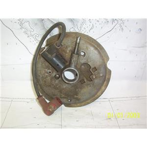 Boaters' Resale Shop of TX 2102 4177.24 BRITISH SEAGULL MAGNETO ASSEMBLY