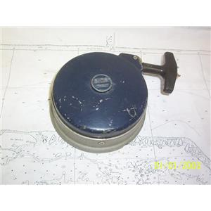Boaters' Resale Shop of TX 2102 4177.21 BRITISH SEAGULL RECOIL STARTER ASSEMBLY
