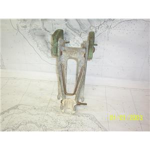 Boaters' Resale Shop of TX 2102 4177.25 BRITISH SEAGULL OUTBOARD MOTOR BRACKET