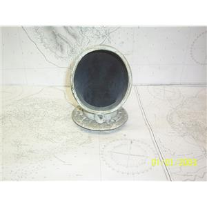 """Boaters' Resale Shop of TX 2104 1451.11 ALUMINUM 4"""" COWL VENT WITH TRIM RING"""
