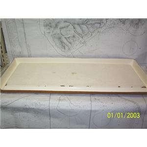 """Boaters' Resale Shop of TX 2103 2445.14 FISH CLEANING TABLE TOP 3"""" x 14.5"""" x 36"""""""