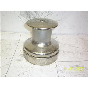 Boaters' Resale Shop of TX 2104 2257.12 BARIENT 28 TWO SPEED STAINLESS WINCH