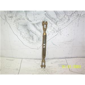 "Boaters' Resale Shop of TX 2102 4177.45 WILCOX CRITTENDEN 3/8"" TURNBUCKLE"
