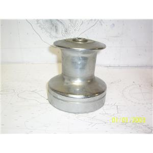 Boaters' Resale Shop of TX 2104 2541.04 BARIENT 22 TWO SPEED BRONZE WINCH